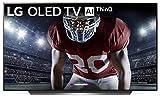 """LG Electronics OLED65C9PUA C9 Series 65"""" 4K Ultra HD Smart OLED TV (2019) - Black"""