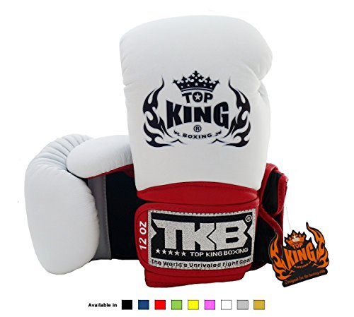 top king air gloves - 1