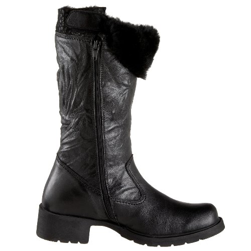 Cosmosis Womens Finland Boot Black