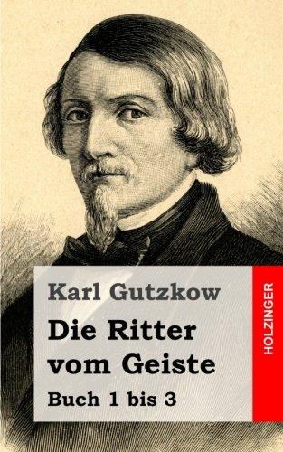 Die Ritter vom Geiste: Buch 1 bis 3 (German Edition) pdf epub