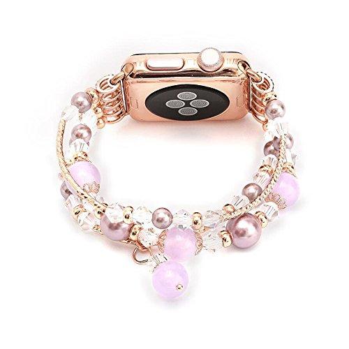 Jesiya Bracelet Wristband Replacement Watch 38mm product image