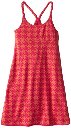 Soybu Girls Nikki Dress, Houndstooth, X-Small