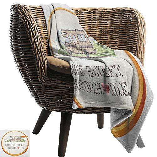 ZSUO Furry Blanket 60