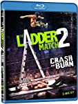 Cover Image for 'WWE: The Ladder Match 2 - Crash and Burn'