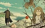 Animation - Mushishi (Mushi-Shi) Zokusho 6 (DVD+CD) [Japan LTD DVD] ANZB-3571