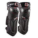 EVS Sports SC06 Knee Guard (Black, Youth)