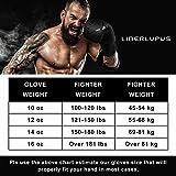 Liberlupus Boxing Gloves for Men & Women, Boxing