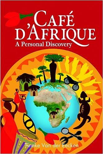 Book Café d'Afrique: A Personal Discovery