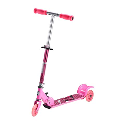 MOM Patinete deportivo al aire libre, patinete de 2 ruedas ...