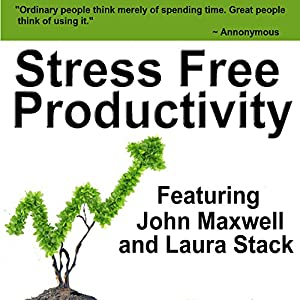 Stress Free Productivity Speech