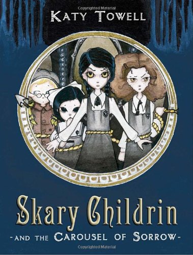 Read Online Skary Childrin and the Carousel of Sorrow pdf