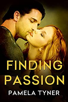 Finding Passion by [Tyner, Pamela]