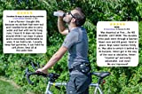 G-Run Hydration Running Belt with Bottles - Water