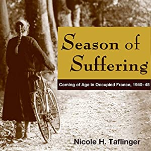 Season of Suffering Audiobook
