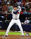 """Freddie Freeman Atlanta Braves 2016 MLB Action Photo (Size: 8"""" x 10"""")"""