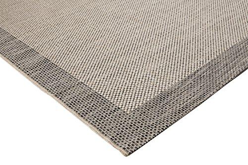 Balta Rugs 47005950.240305.1 Anderson Grey Indoor/Outdoor Area Rug, 8' x 10'