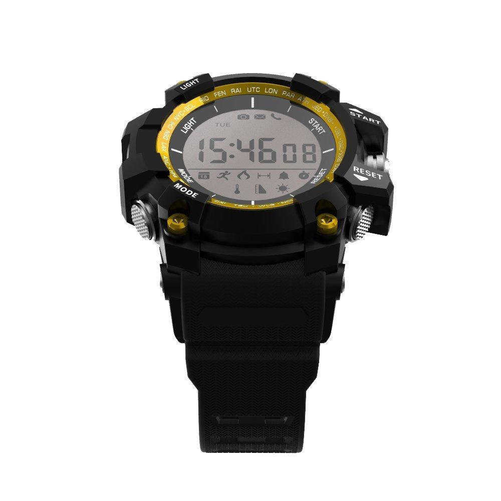 Amazon.com: besterasmart relojes mes deportes Bluetooth ...