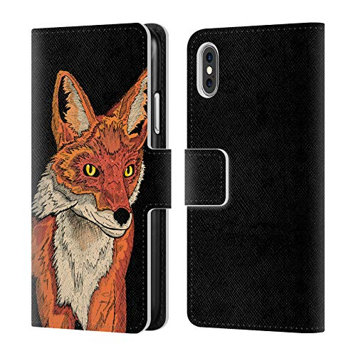 Official Steve Swade Wade Mr. Fox Animal Illustrations for sale  Delivered anywhere in USA