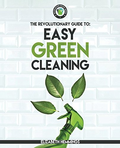 Easy Green Cleaning
