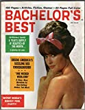img - for Bachelor's Best - (1967-68) No. 5 [VINTAGE MEN'S MAGAZINE] book / textbook / text book