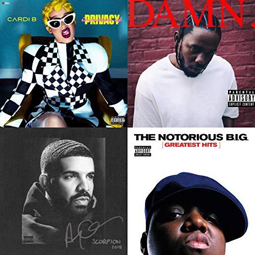 Feel-Good Hip-Hop -