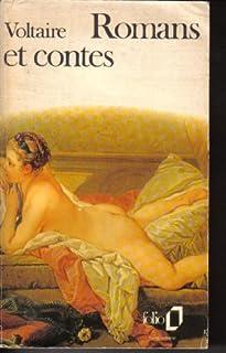 Romans et contes, Voltaire