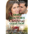 The Army Doctor's Christmas Collection