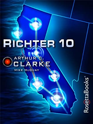 book cover of Richter 10