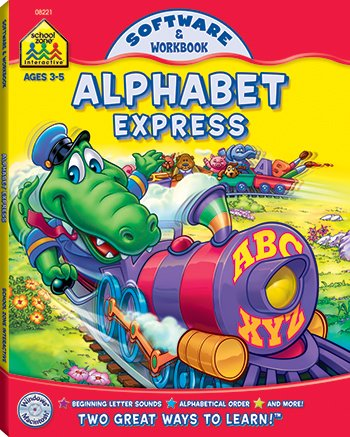 Alphabet Express Software And