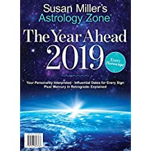Astrology Zone The Year Ahead 2019