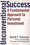img - for Unconventional Success: A Fundamental Approach to Personal Investment by David F. Swensen (2005-08-09) book / textbook / text book