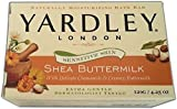 Cheap Yardley London Sensitive Skin Shea Buttermilk Bar Soap, 4.25 oz (Pack of 12)