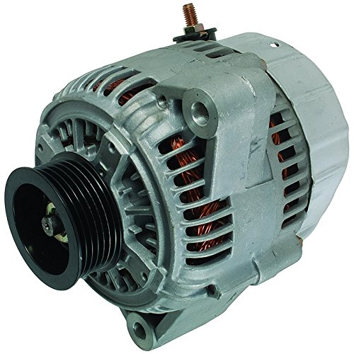 Premier Gear PG-13668 Professional Grade New Alternator