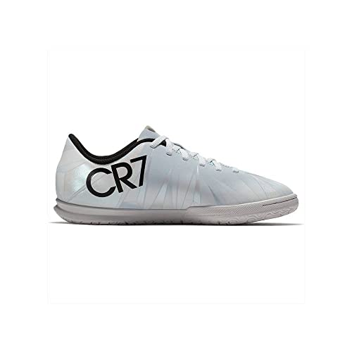 Nike Mercurial X Vortex 3 CR7 IC JR 852495 40 Zapatillas, Unisex Adulto, Mehrfarbig (Indigo 001), 37.5 EU: Amazon.es: Zapatos y complementos