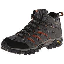 Merrell Men's Moab Mid Gore-Tex Hiking Boot