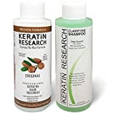 Keratin Treatment Kits