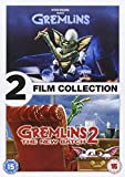 Gremlins/Gremlins 2 - The New Batch [DVD] [2005]