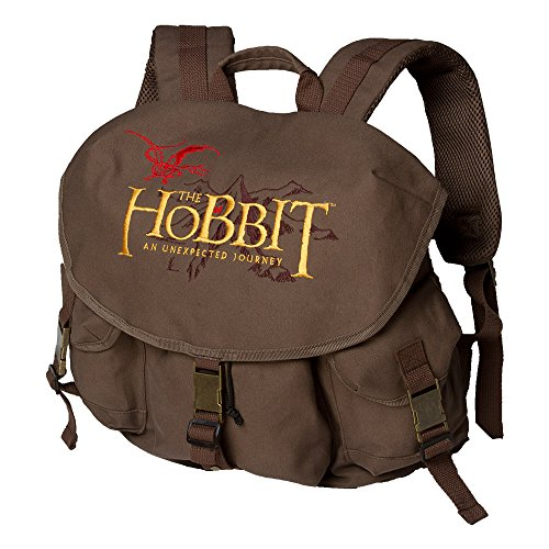 The Hobbit - Logo Messenger Bag - LOTR