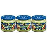 Ortega Guacamole Style Dip, 11.5 oz (pack of 3)