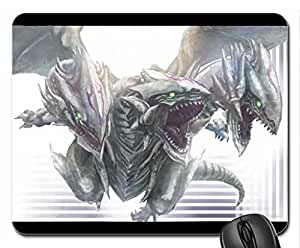 Blue Eyes Ultimate Dragon! Mouse Pad, Mousepad (10.2 x 8.3 x 0.12 inches)