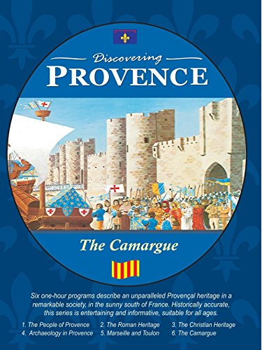 Discovering Provence - The Camargue