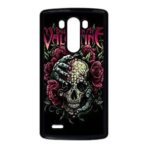LG G3 phone case Black Bullet For My Valentine GHHL6523866