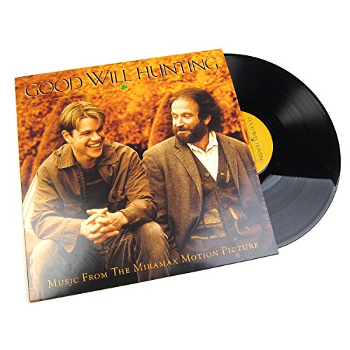 Good Will Hunting: Music From The Motion Picture (Elliot Smith) Vinyl 2LP