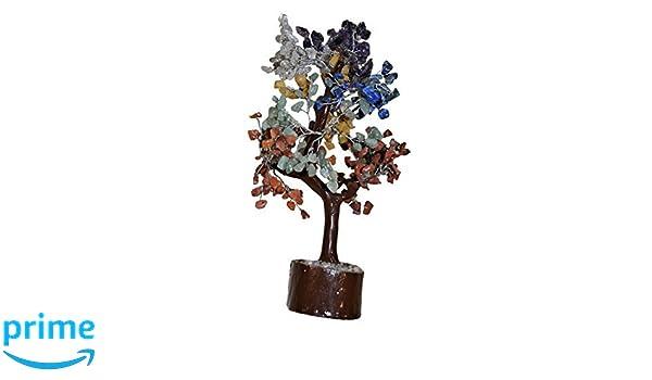 Aatm Reiki Energized 7 Chakra Tree