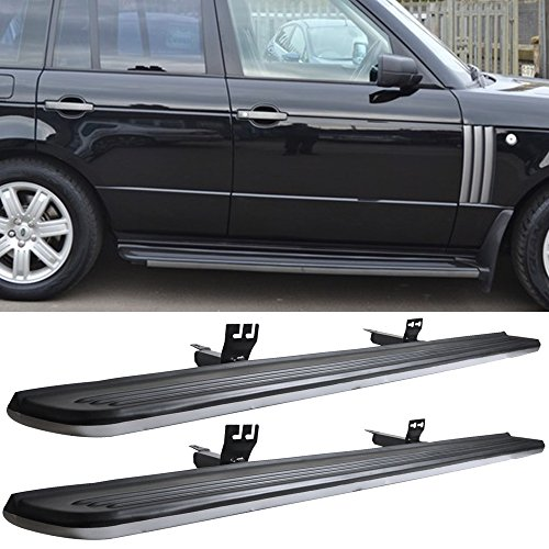 03 range rover running boards - 2