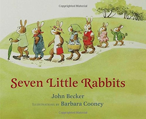 Seven Little Rabbits