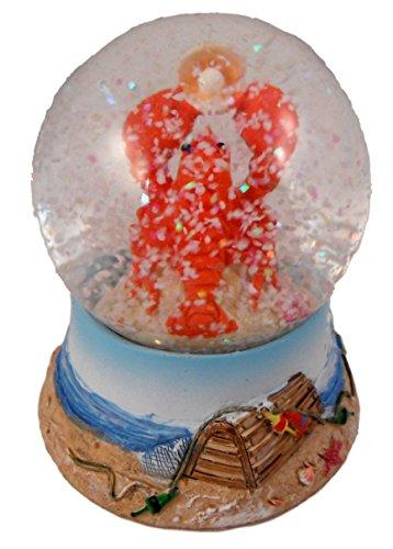 snow globes jars - 5