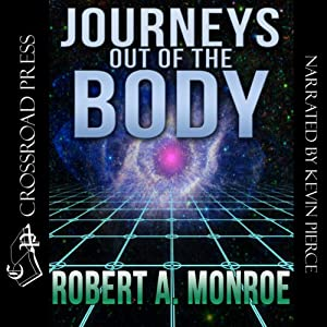 Journeys Out of the Body Audiobook