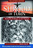 The Shroud of Turin: 3 Film Collector's Edition