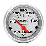 Auto Meter 4336 Ultra-Lite Electric Cylinder Head Tempera...